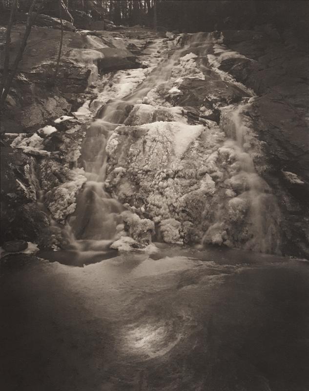 JOHN YANG, Mineral Spring Preserve,  1981