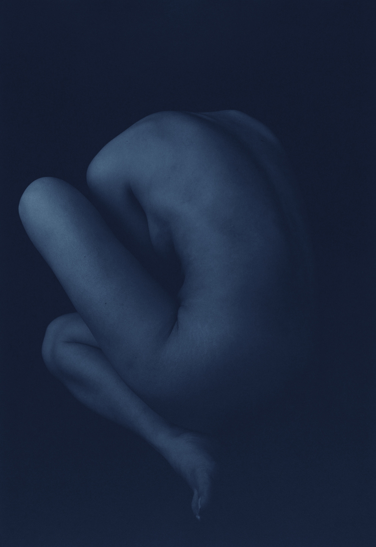 KENRO IZU,  Blue #1010B , 2004