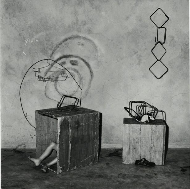 Hideaway, 2003