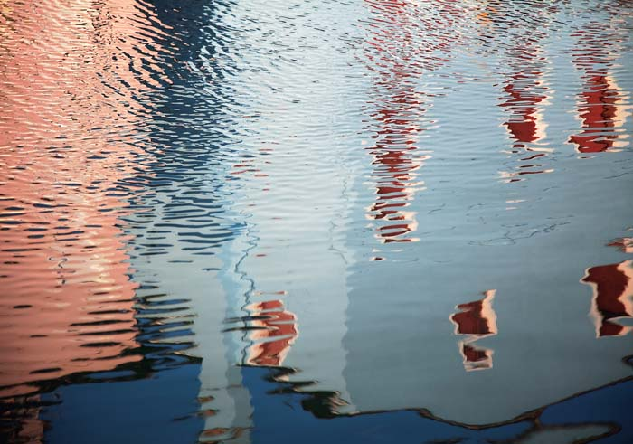 JESSICA BACKHAUS,  I Wanted To See The World  #21 , 2010