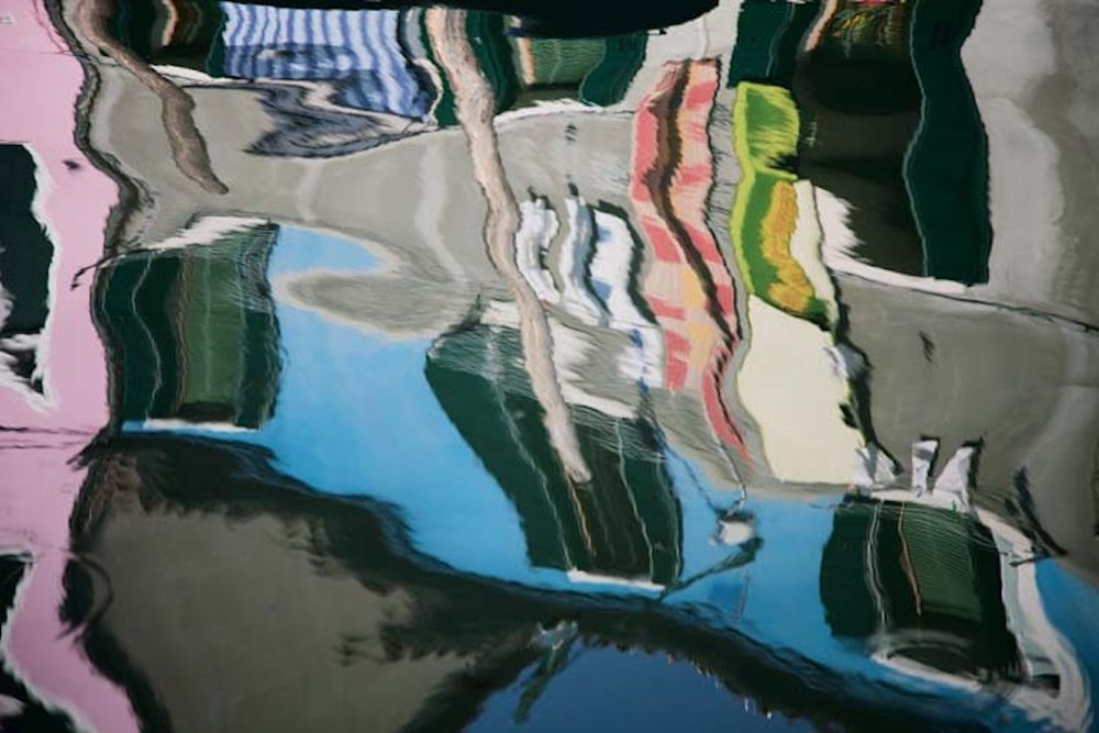 JESSICA BACKHAUS, I Wanted To See The World #35 , 2010