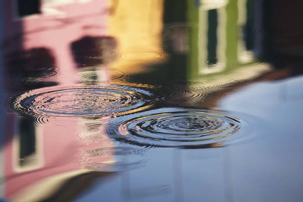 JESSICA BACKHAUS, I Wanted To See The World #100 , 2011