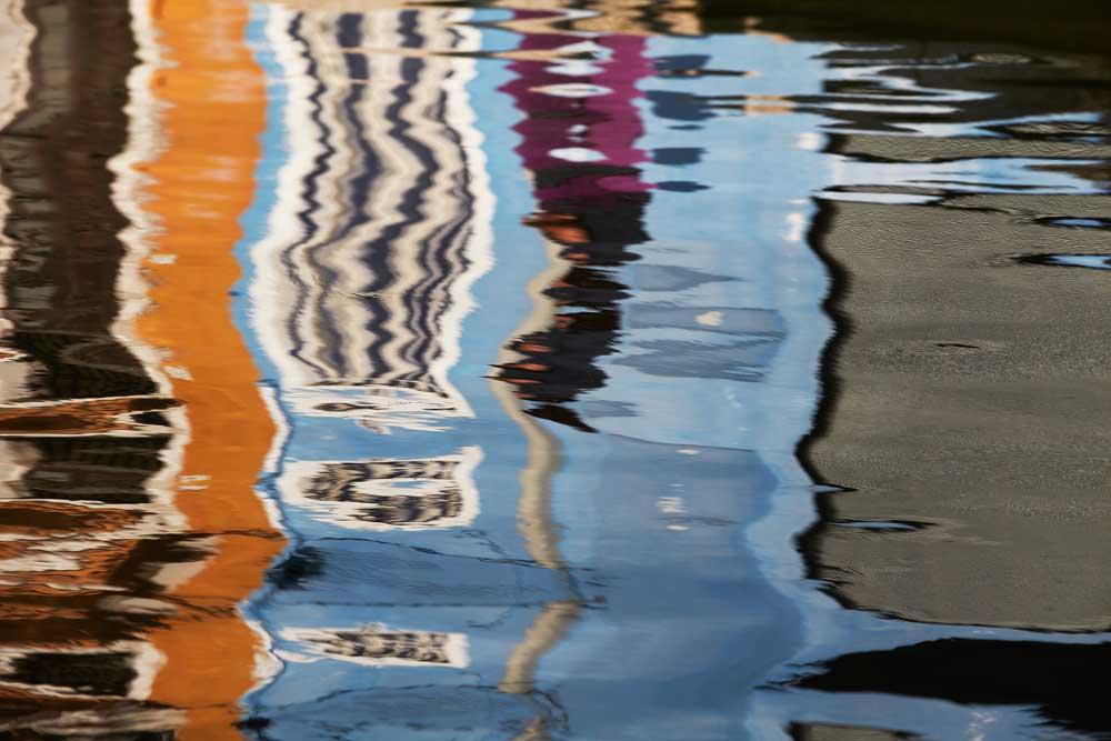 JESSICA BACKHAUS, I Wanted To See The World #105 , 2011