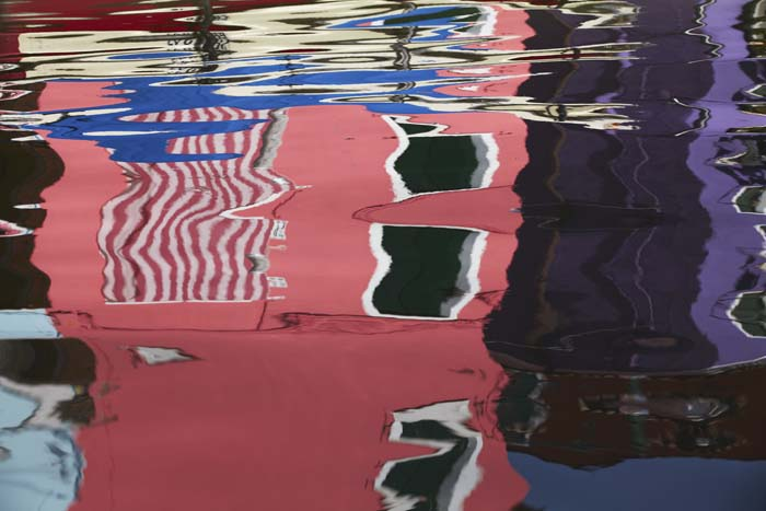 JESSICA BACKHAUS, I Wanted To See The World #106 , 2011