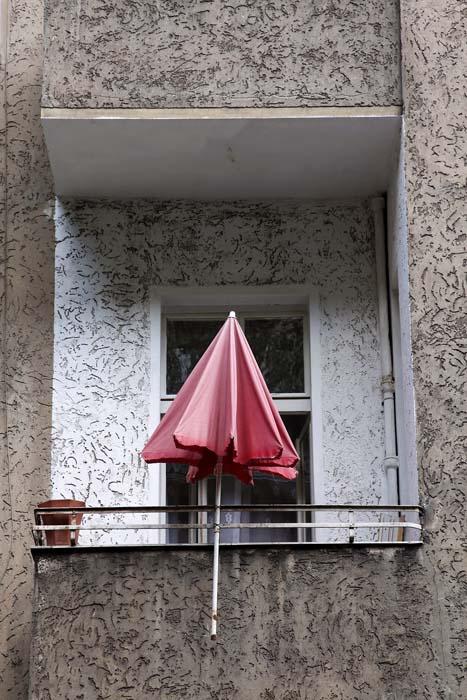 Jessica Backhaus, Umbrella , One Day