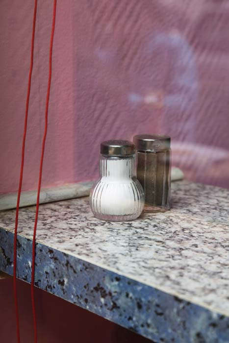 Jessica Backhaus,  Salt Pepper, One Day