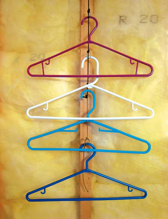 JESSICA BACKHAUS,  Free Spirit   (What Still Remains) , 2008
