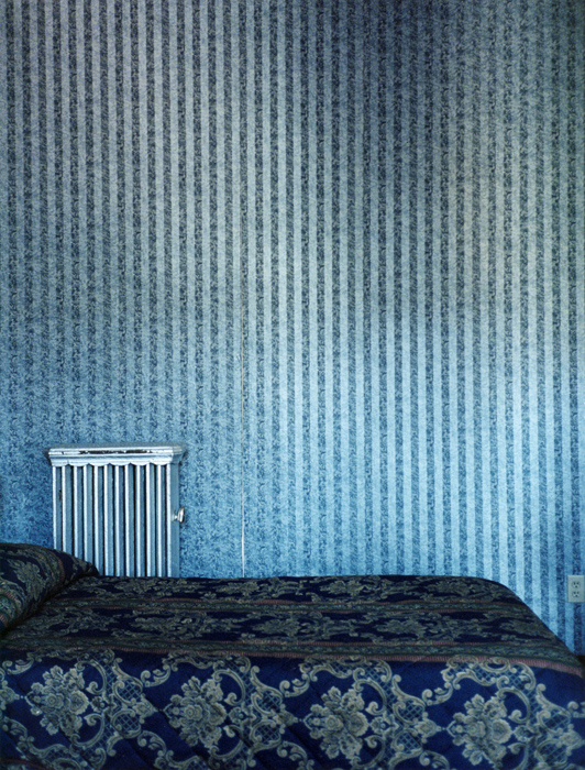 Jessica Backhaus, Out of the Blue  , What Still Remains