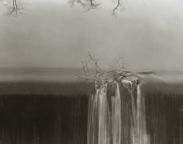 KOICHIRO KURITA,  Fall, Mystic, Connecticut,  1991