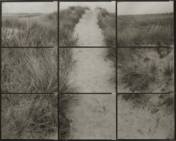 KOICHIRO KURITA,  First Encounter Beach, Cape Cod, Massachusetts,  2007