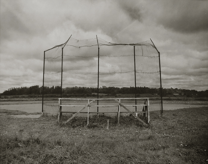 KOICHIRO KURITA,  Field of Dream, Novascotia, Canada,  1989