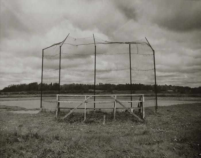 KOICHIRO KURITA,  Field of Dream, Novascotia, Canada,  1989