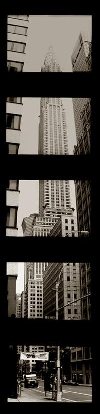 Koichiro Kurita,  Chrysler Building