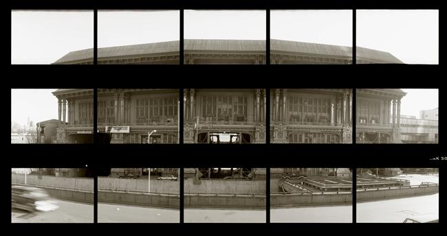Koichiro Kurita,  Maritime Building