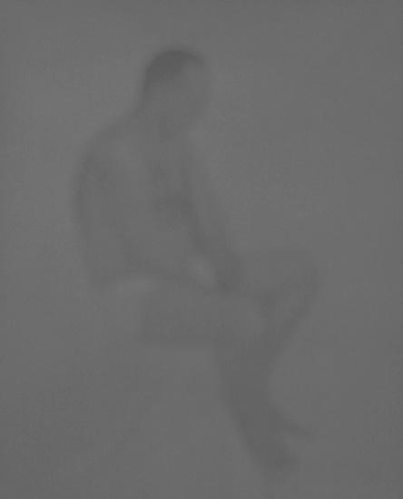 BILL JACOBSON,  Interim Figure #646,  1993