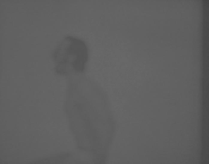 BILL JACOBSON,  Interim Figure #1025 , 1994