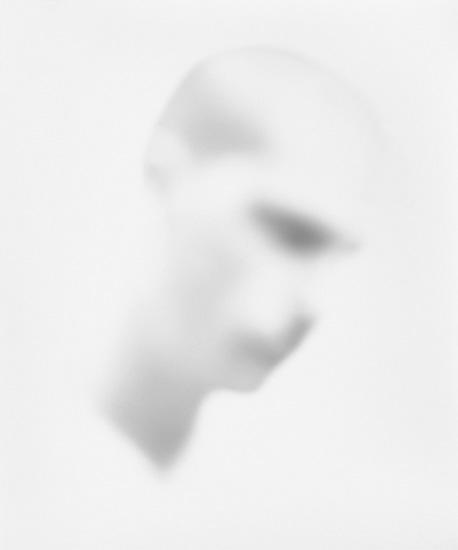 BILL JACOBSON,  Interim Portrait #384 , 1992