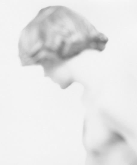 BILL JACOBSON,  Interim Portrait #525 , 1993