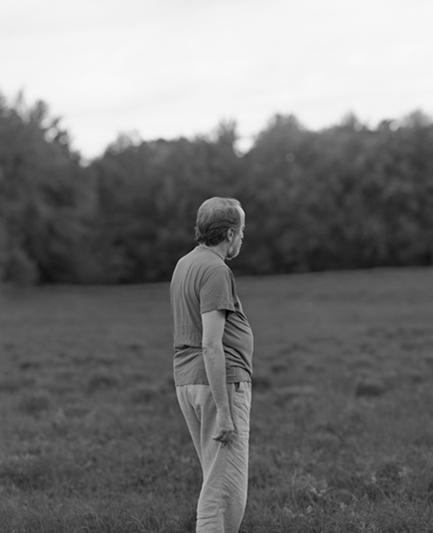 Bill Jacobson, Figure, Ground #100