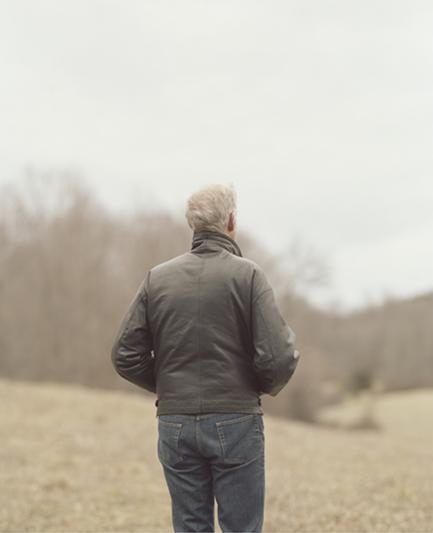 Bill Jacobson, Figure, Ground #207