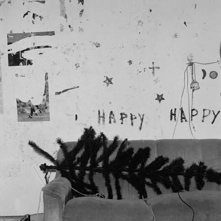 ROGER BALLEN,  Happy Happy, 2000