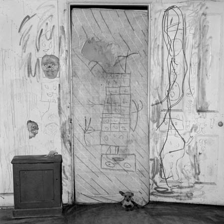 ROGER BALLEN, B ewilderment, 2005