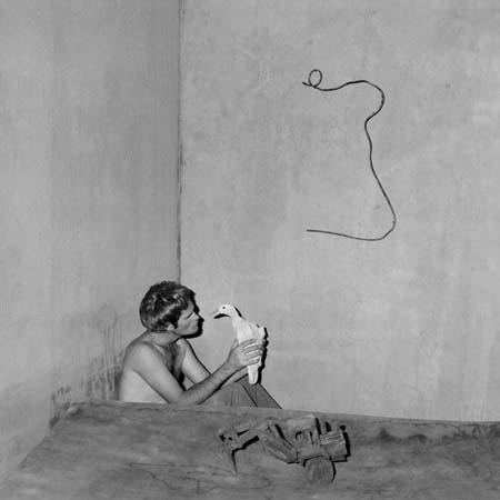 ROGER BALLEN,  Contemplation, 2004