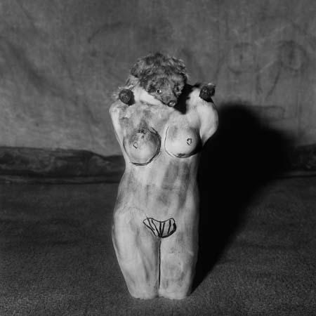 ROGER BALLEN,  Metamorphosis, 2006