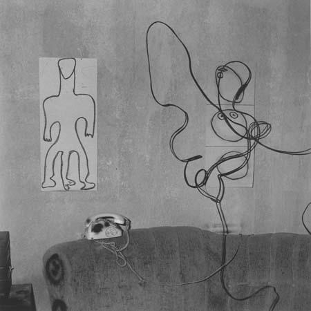 ROGER BALLEN,  Off the Hook, 2004