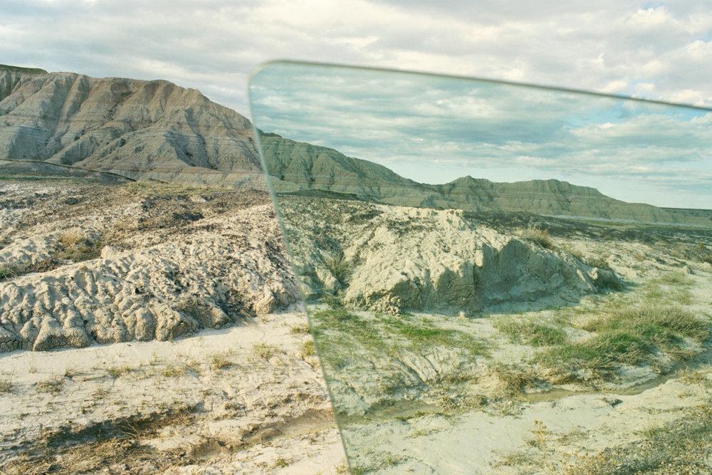 REBECCA NORRIS WEBB,  Badlands,  2005-2011