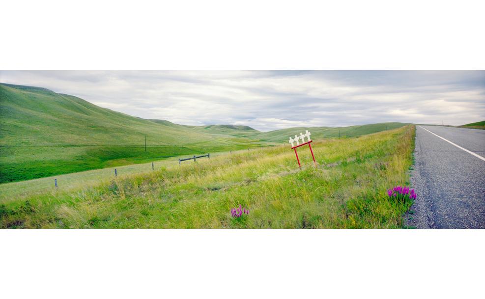 Heart Butte, Montana