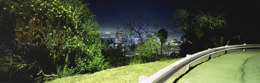Above Universal City