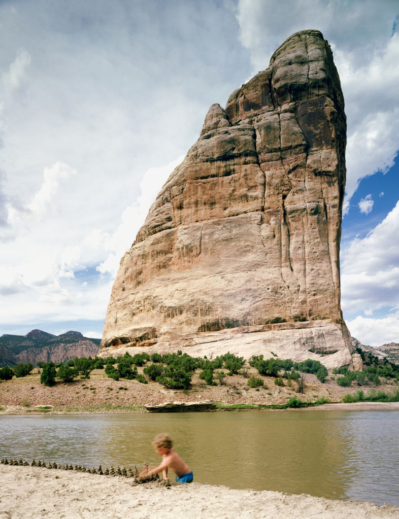 Dinosaur National Monument, Colorado