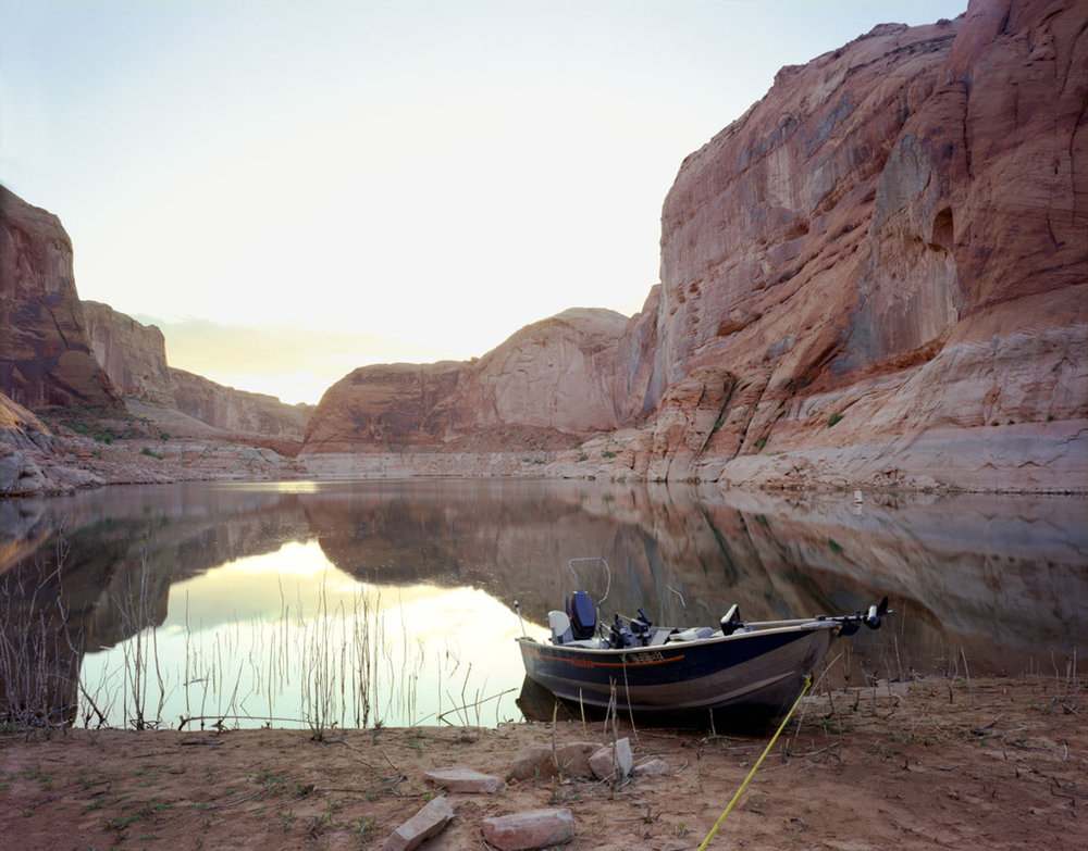 Forgotten Canyon, Lake Powell, Utah