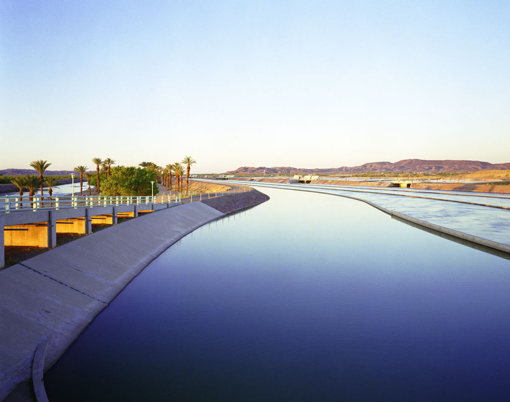 Imperial Dam, Arizona/California