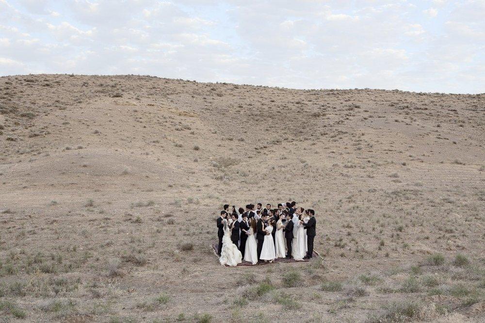 Iran, Untitled  No. 2, 2013