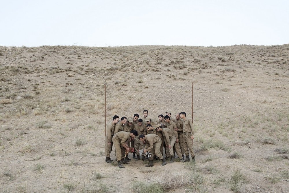 Iran, Untitled  No. 7, 2013