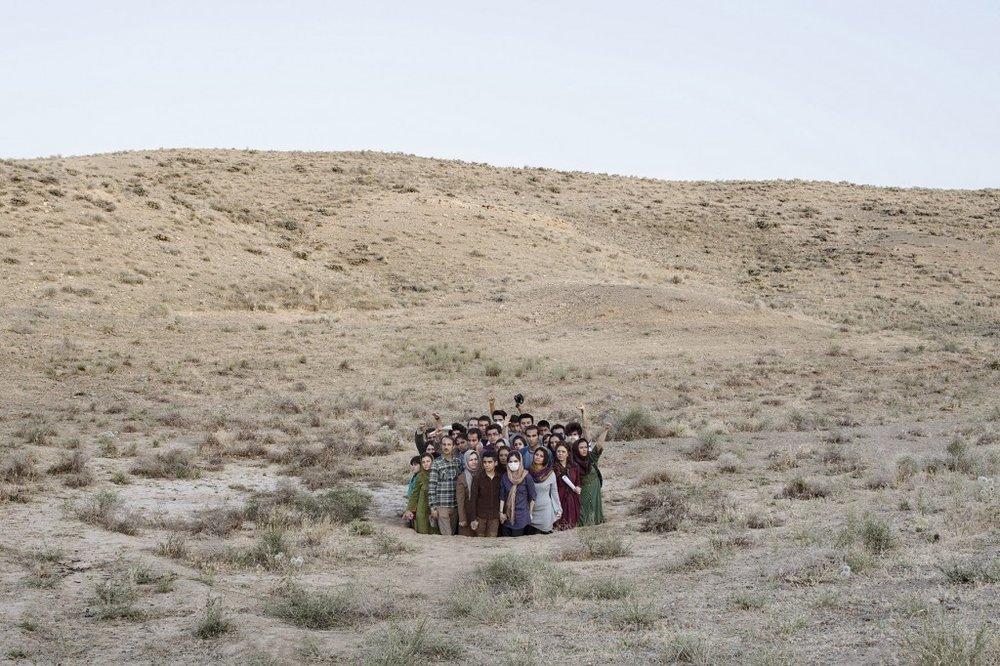 Iran, Untitled  No. 8, 2013