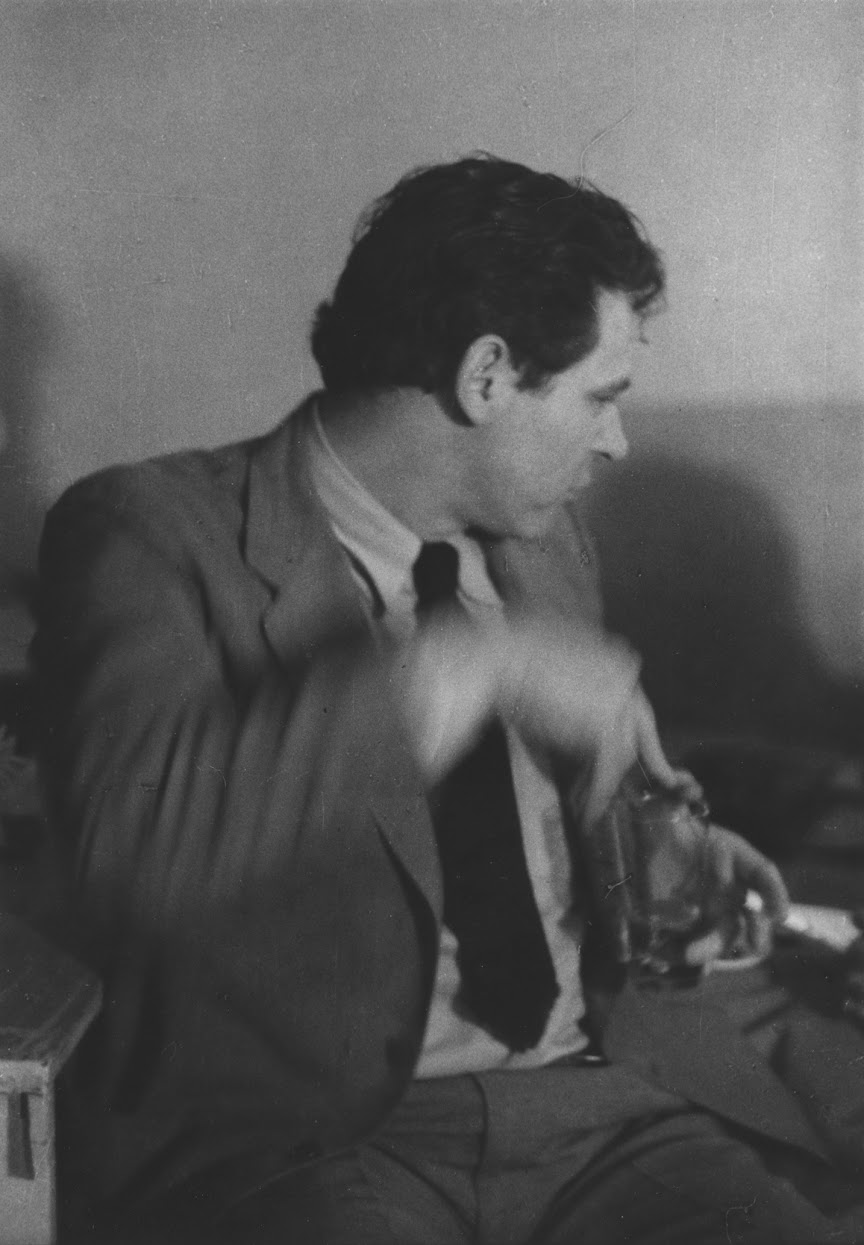 WALKER EVANS,  James Agee,  1937