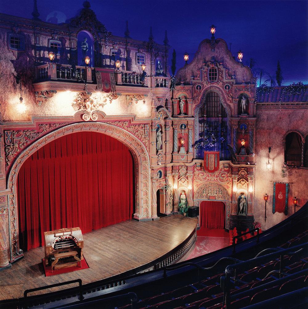 STEFANIE KLAVENS,  Tampa Theatre, Tampa, Florida
