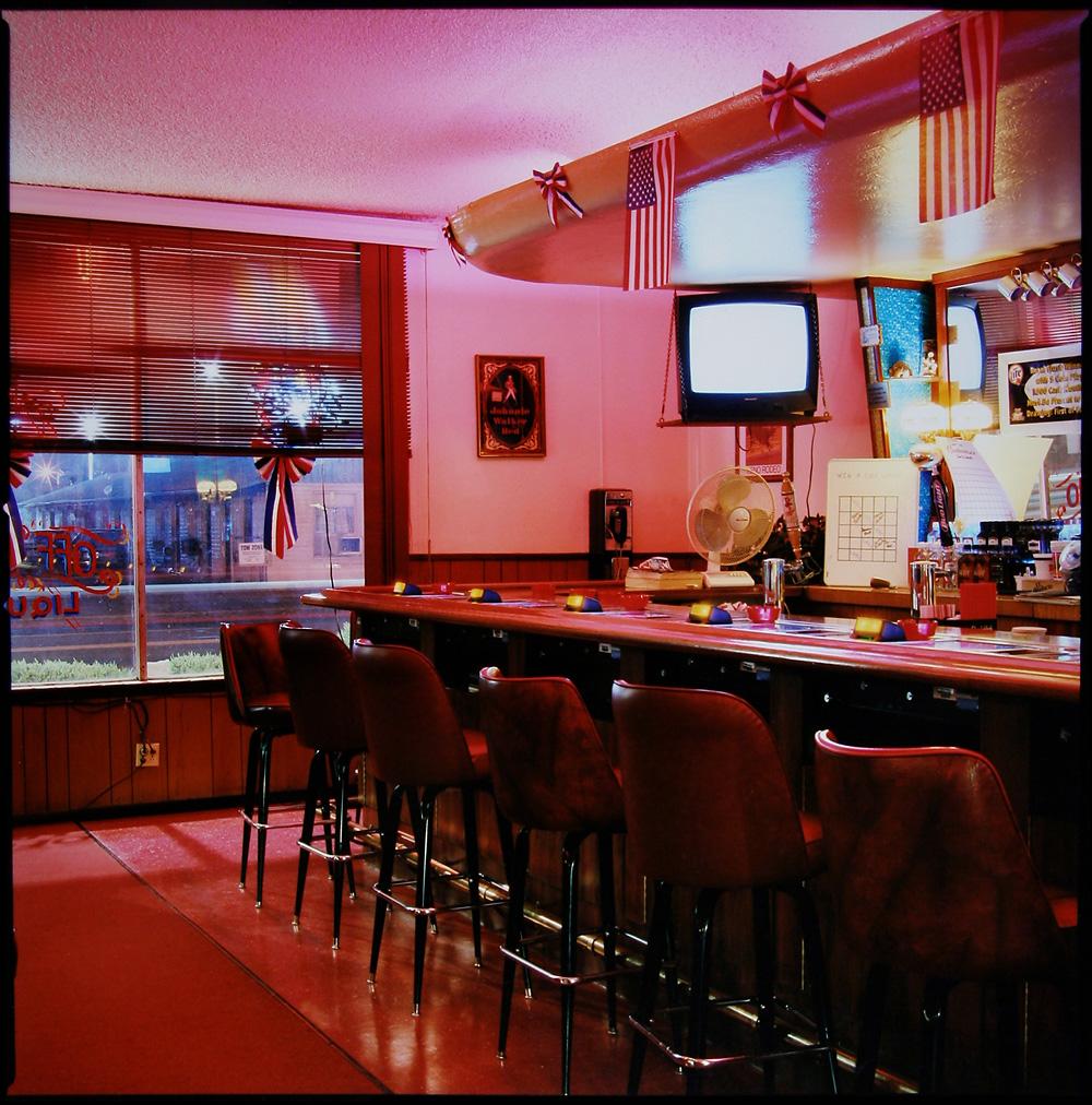 STEFANIE KLAVENS,  Reno Bar
