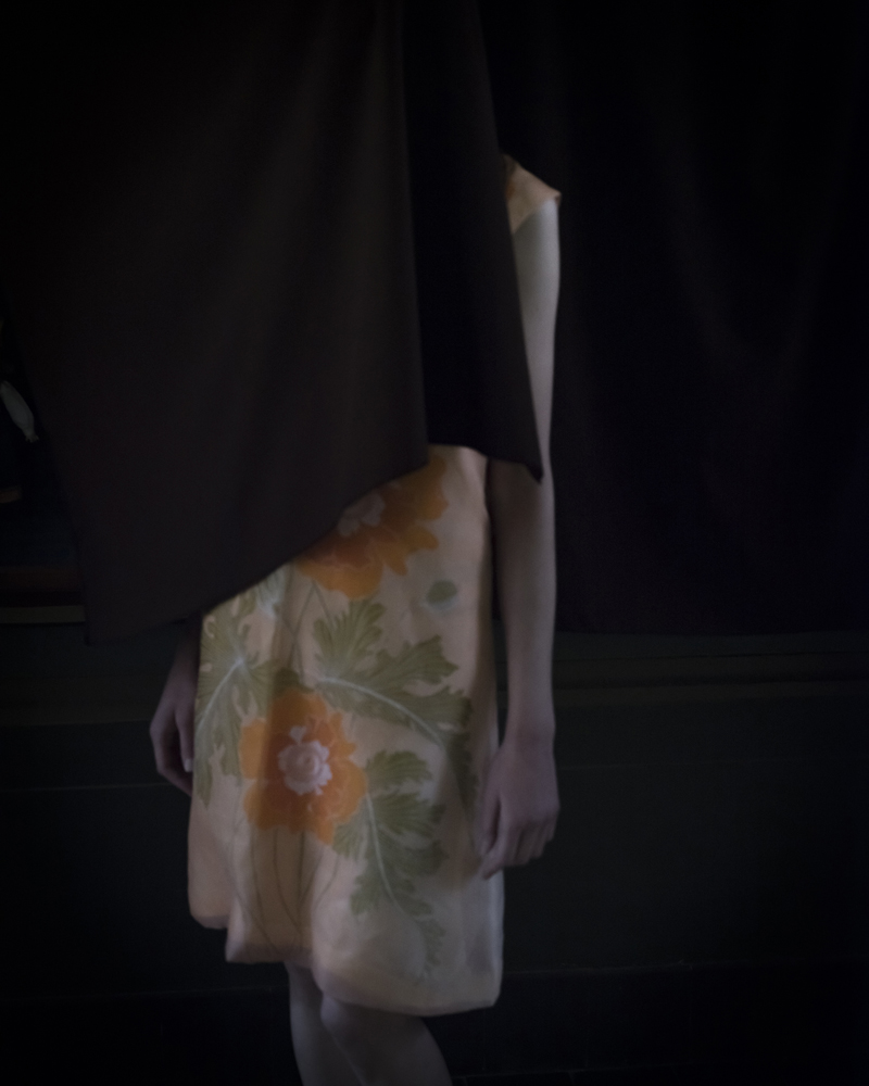 CIG HARVEY,  Poppy Dress,  2018