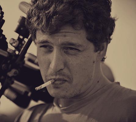 В Киеве автора фильмов о Майдане побили за жалобы на русскую музыку