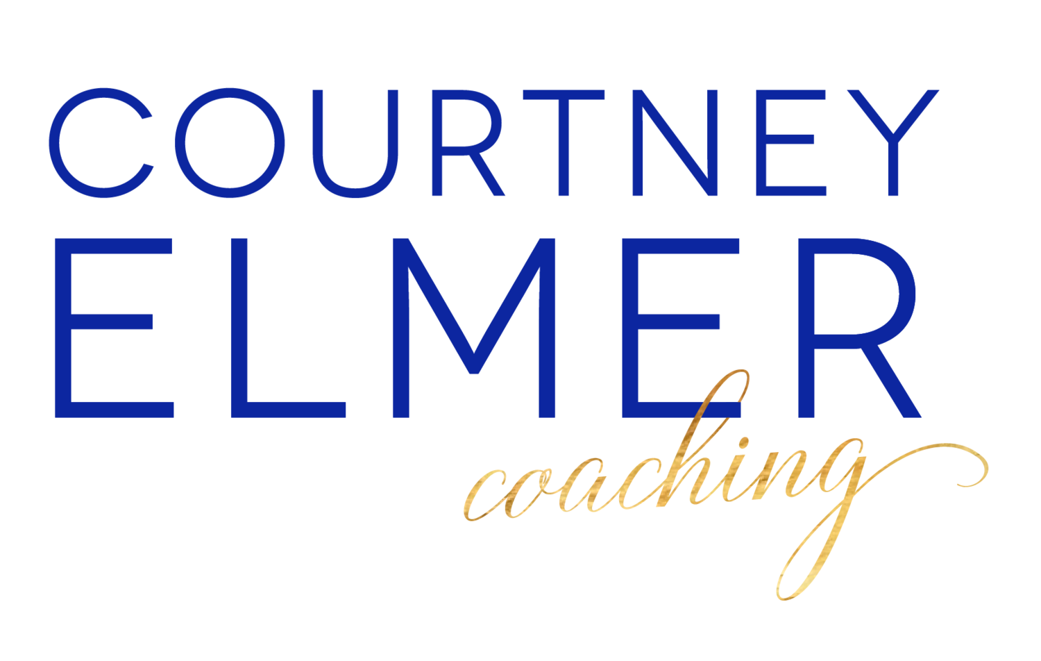 Courtney Elmer Coaching