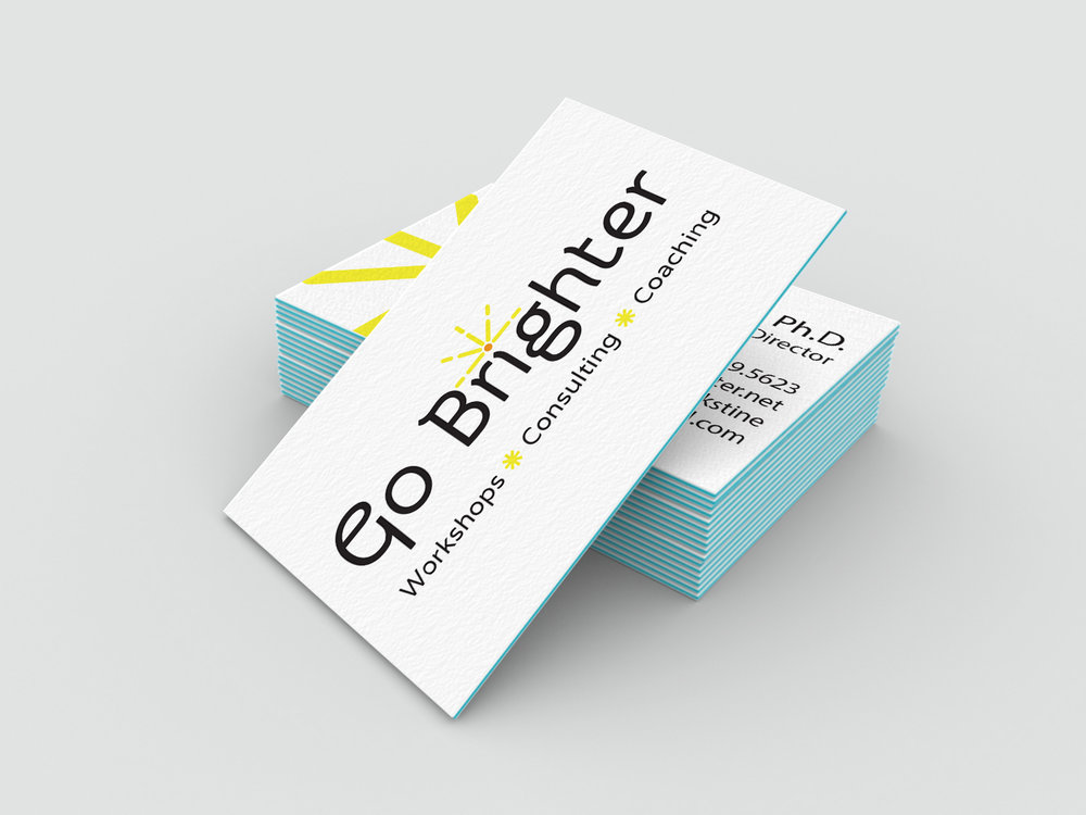 Logo/Business Card Design