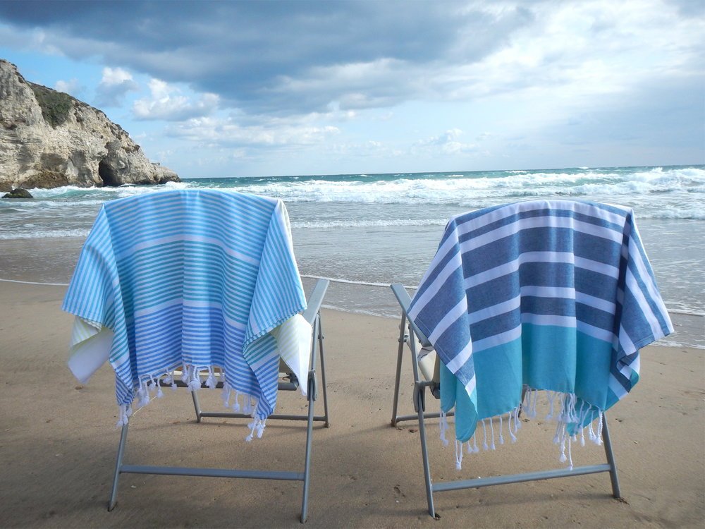 2018 Summer Exclusive Beach Towel Sets