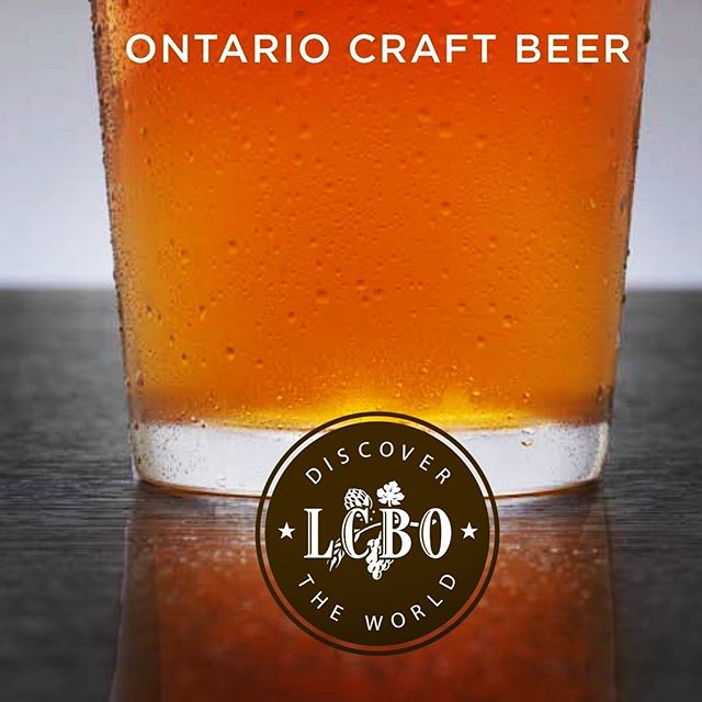 Can't find #smxbeer at your local #lcbo?  St. Mary Axe India Pagan Ale and Canadian Best Bitter available online at lcbo.com #ontariocraftbeer