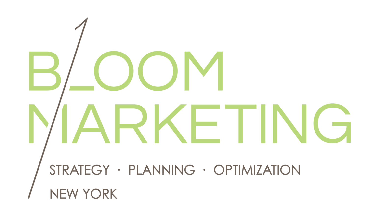 Bloom Marketing, LLC