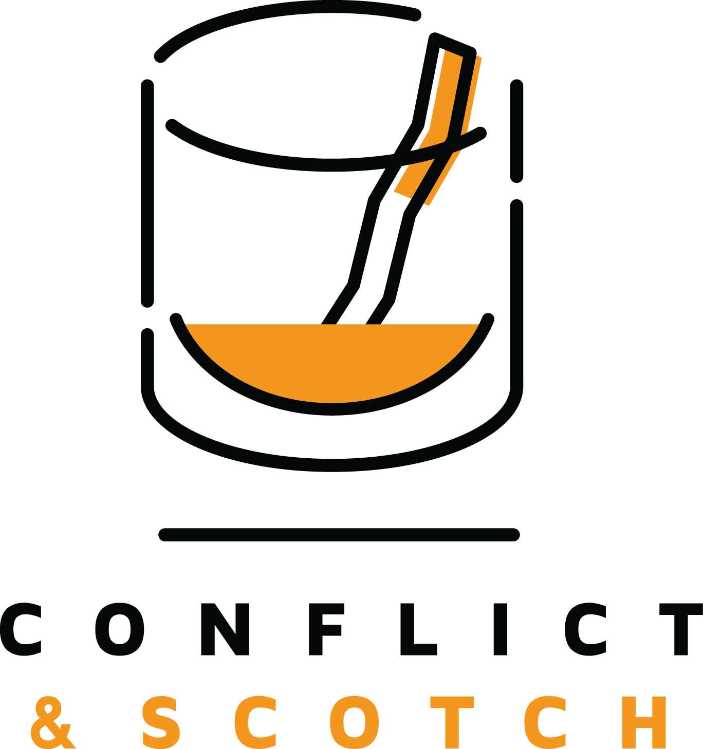 Conflict and Scotch