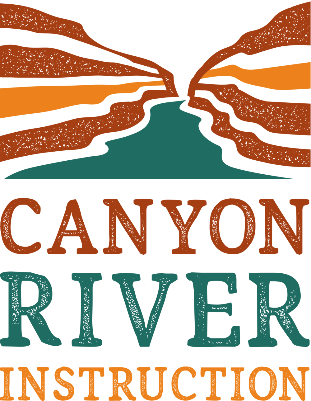 Canyon River Instruction